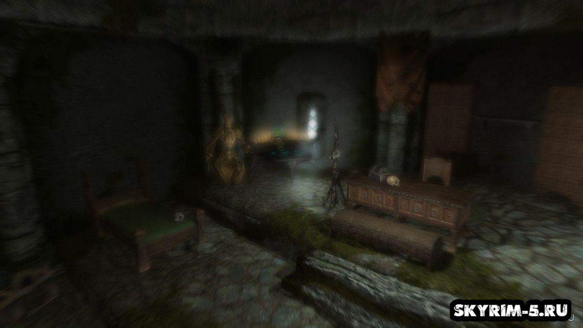 Fort Frostmoth Reborn 2 -