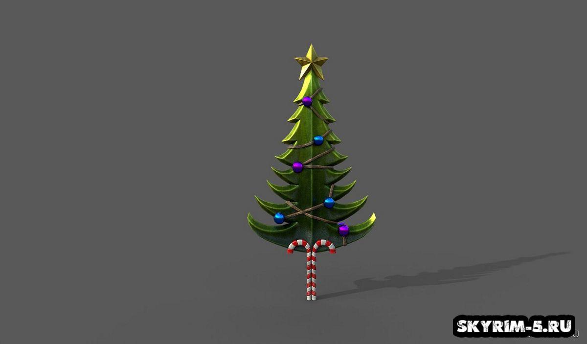 Великий меч праздников