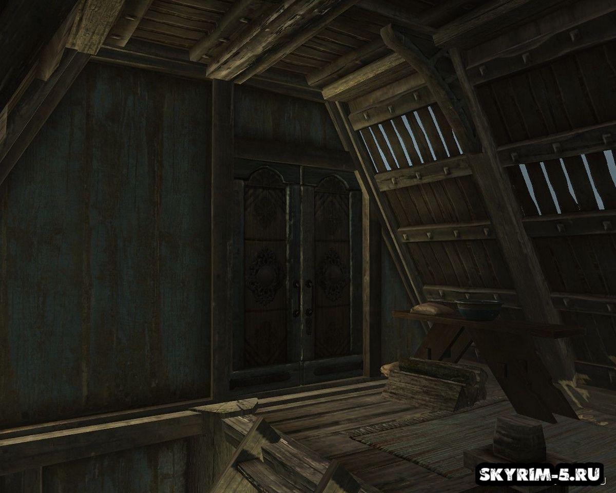 Комната зачарователя для скайримМоды Скайрим > Дома и локации Скайрим