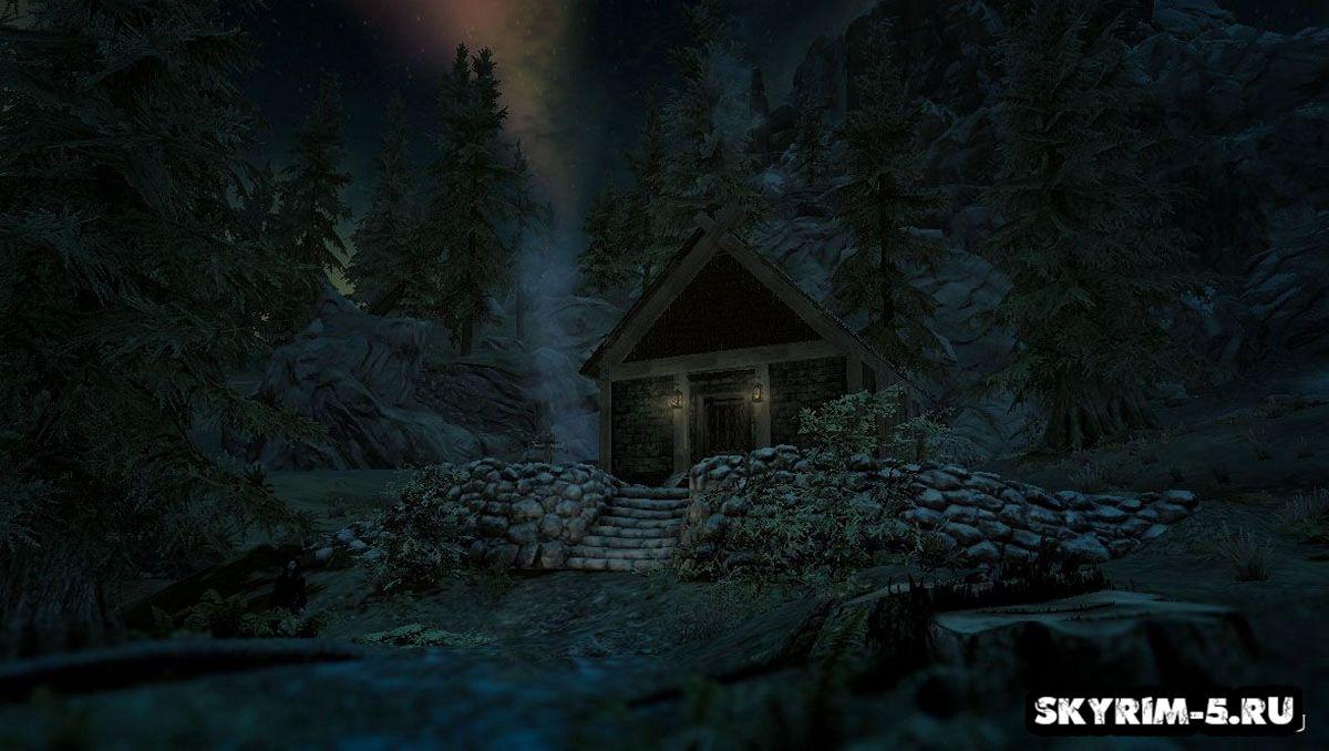 Дом Новых НадеждМоды Скайрим > Дома и локации Скайрим