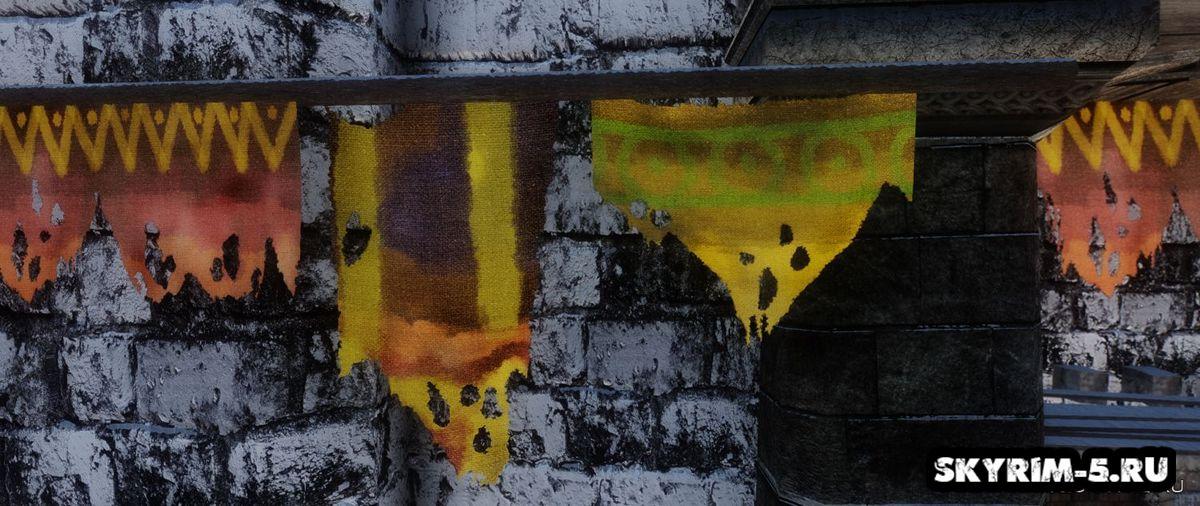 Флаги Виндхельма HD -