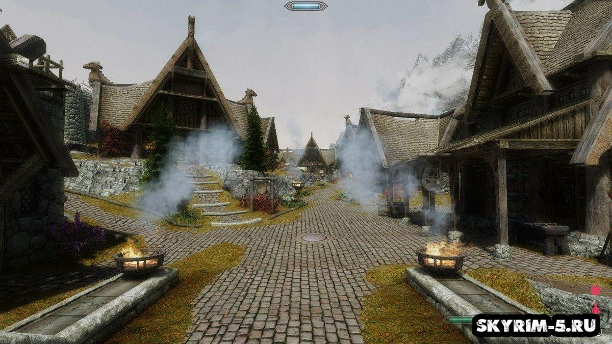 The Elder Scrolls 5: Skyrim ReloadedМоды Скайрим > Сборки Скайрим