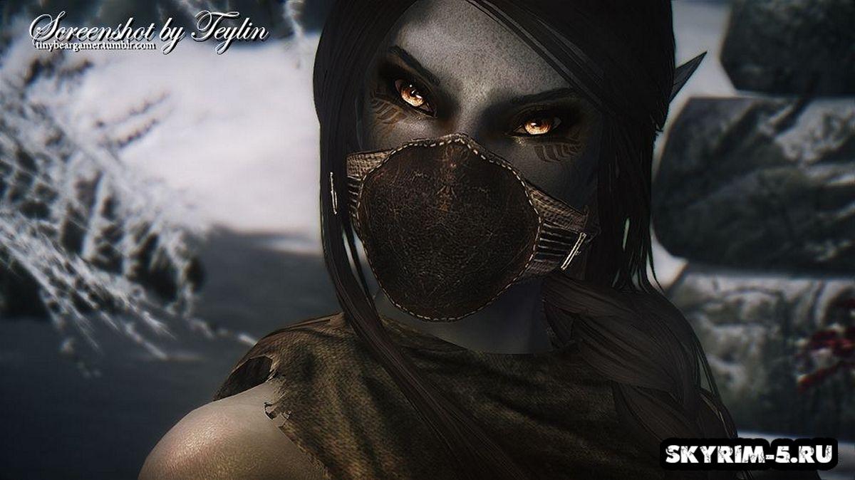 Новые глаза для эльфов 1к -
