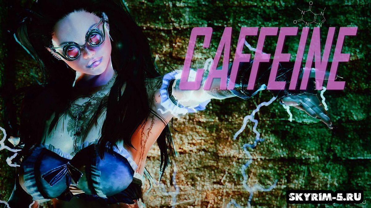 Caffeine ENB