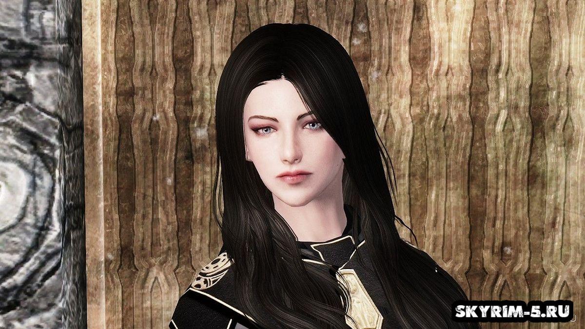 Оливия -
