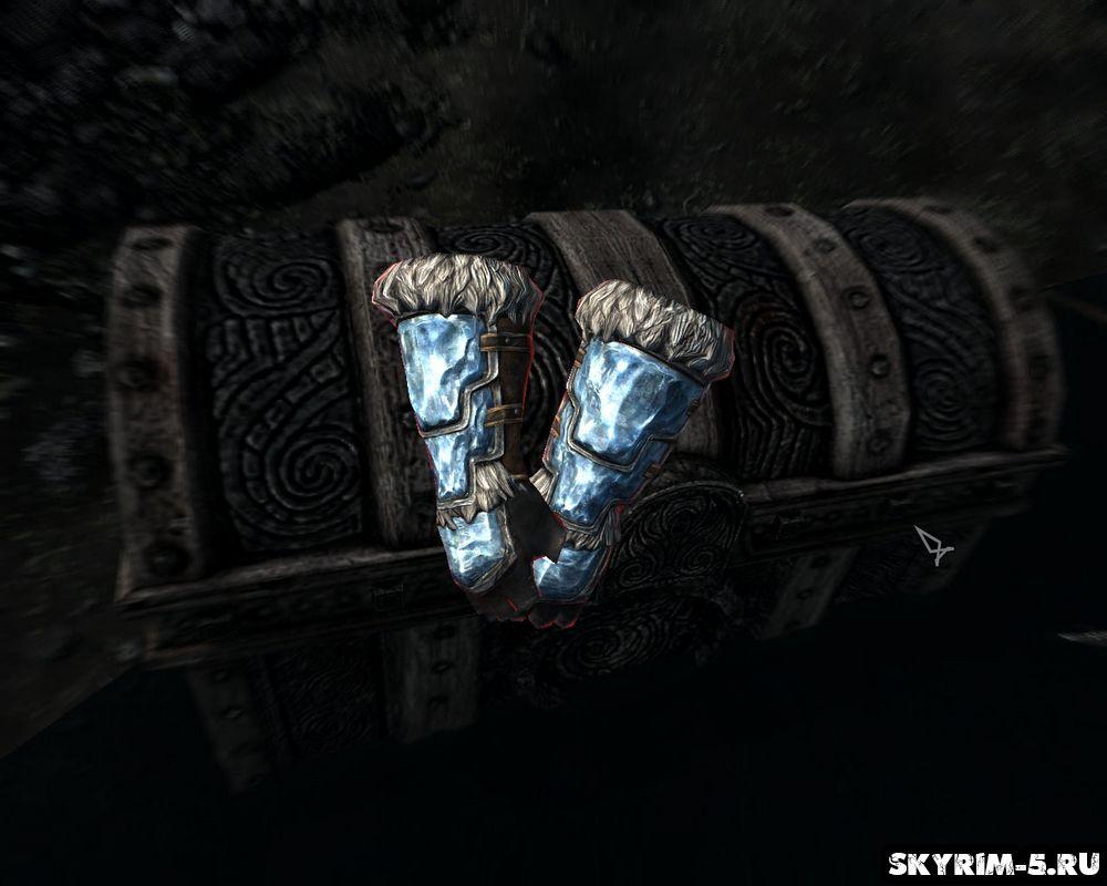 Смертельная Метка (Deathbrand) прохождение Скайрим Dragonborn -