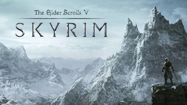 Основной сюжет в Скайрим Skyrim