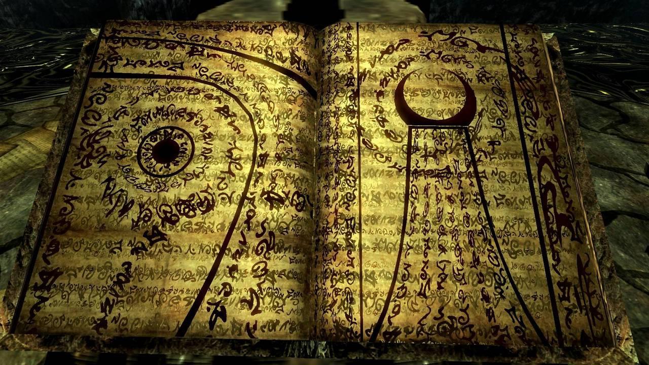 The Elder Scrolls V Skyrim ( Скайрим ) — Как получить  бесконечный опыт