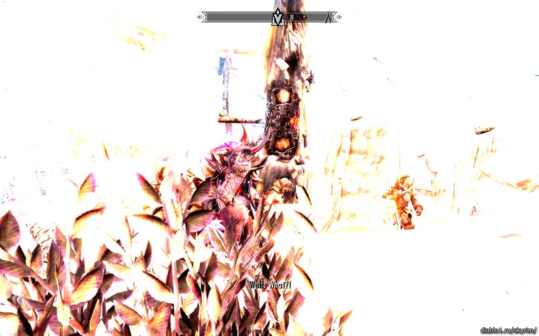 Садовник рода людского (The Gardener of Men) прохождение Скайрим Dragonborn -