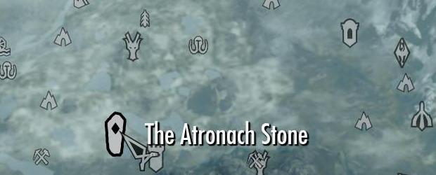 Камни созвездий местонахождение в Скайрим Skyrim -