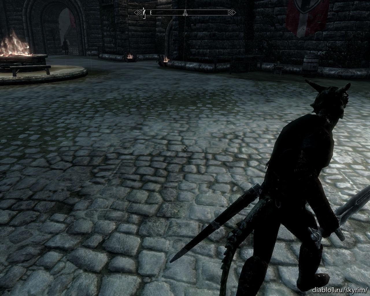Темное братство -прохождение Скайрим -