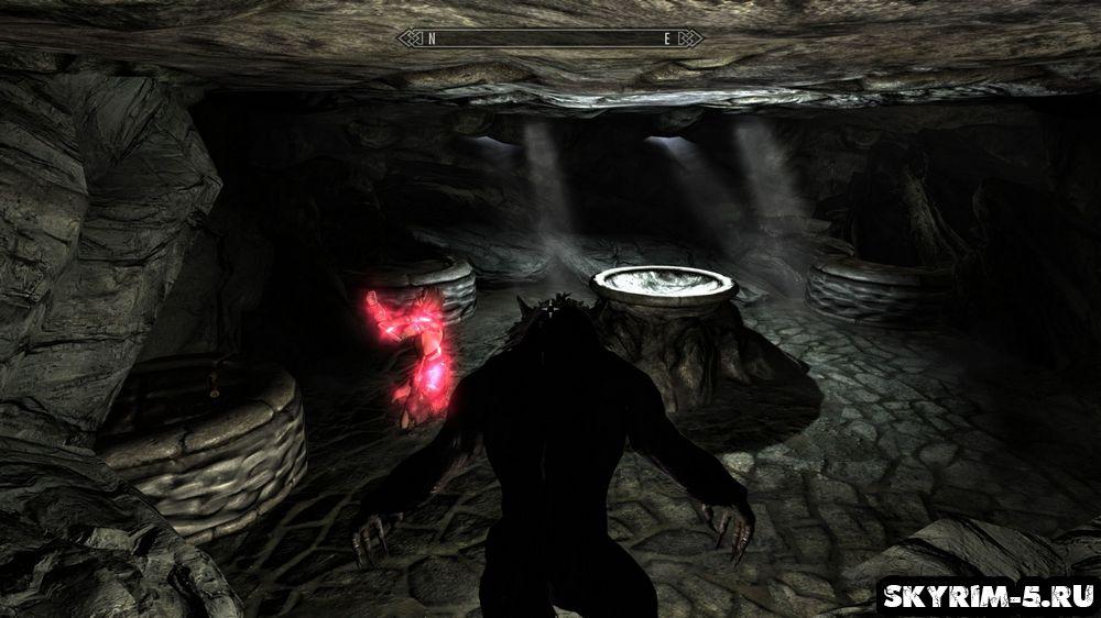 Dawnguard Оборотни: описание, способности и другое- Скайрим основы -
